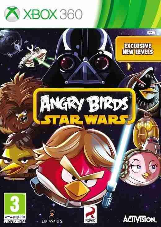 Descargar Angry Birds Star Wars [MULTI][Region Free][XDG2][PROTOCOL] por Torrent